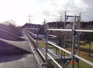 Absturzsicherung Triller GmbH