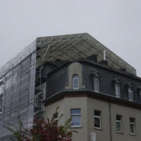 Wetterschutzdächer Triller GmbH