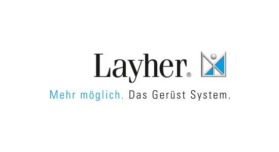Wilhelm Layher GmbH & Co KG